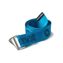 Пояс унисекс Marmot Bowline Belt Atomic Blue, (MRT 17570.2910)