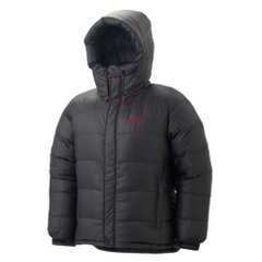 Куртка мужская Marmot Greenland Baffled Jacket, Black, р.XXL (MRT 5067.001-XXL)