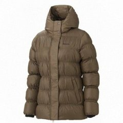 Куртка жіноча Marmot Wm's Empire Jacket Dark Olive, XS (MRT 77220.4317-XS)