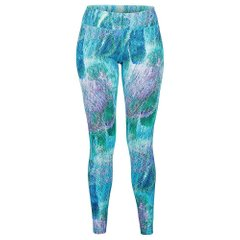 Штани жіночі Marmot Wm's Everyday Tight Celtic Day Dream, XS (MRT 59170.8896-XS)