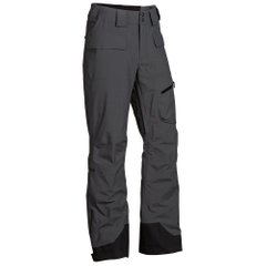 Штаны мужские Marmot Insulated Mantra Pant, Slate Grey, р.XXL (MRT 71870.1440-XXL)
