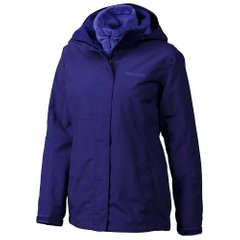 Куртка жіноча Marmot Wm's Cosset Component Jacket Midnight Purple, XS (MRT 45050.6705-XS)