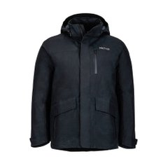 Куртка мужская Marmot Yorktown Featherless Jacket, Black, р.XXL (MRT 73960.001-XXL)