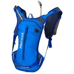 Рюкзак Marmot Kompressor Speed 5 Cobalt Blue / Dark Azure, (MRT 26550.2777)