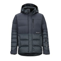 Куртка мужская Marmot Shadow Jacket, Black, р.L (MRT 74830.001-L)