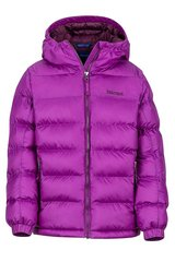 Куртка для девочки Marmot Girl's Cirque Featherless Jacket Grape, M (MRT 78440.6228-M)