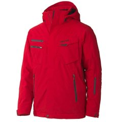 Куртка жіноча Marmot Sky Pilot Jacket, True Team Red, р. s (MRT 70090.6277-S)