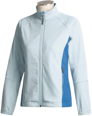 Куртка жіноча Marmot Wm's Mercyry Jacket Cloud Blue / Oceana, S (MRT 8100.2043-S)