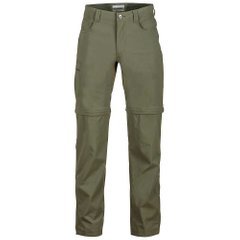 Штани чоловічі Marmot Transcend Convertible Pant, Grape Leaf, р. 38 (MRT 54150.6909-38)
