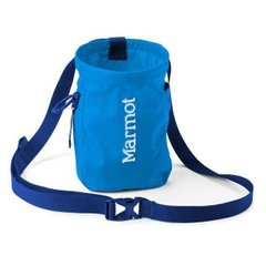 Магнезница Marmot - Chalk Bag Cobalt Blue / Dark Azure, (MRT 26210.2777)