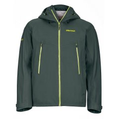 Куртка чоловіча Marmot Red Star Jacket, Dark Zinc, р. S (MRT 31050.1389-S)