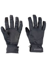 Перчатки мужские Marmot Connect Evolution Glove Black, L (MRT 14060.001-L)