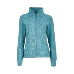 Кофта жіноча Marmot Wm's Gwen Sweater Moon River, S (MRT 58470.1904-S)