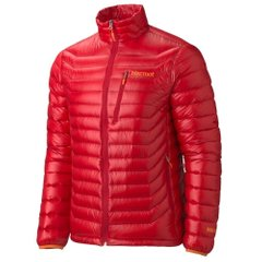 Куртка мужская Marmot - Quasar Jacket Team Red, M (MRT 72220.6278-M)