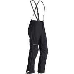 Штаны мужские Marmot - Speed Light Pant Black, S (MRT 30640.001-S)