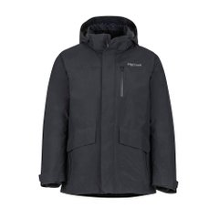 Куртка мужская Marmot - Yorktown Featherless Jacket, Black, р.M (MRT 74760.001-M)