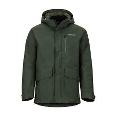 Куртка мужская Marmot Yorktown Featherless Jacket, Rosin Green, р.M (MRT 74760.7764-M)
