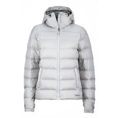 Куртка женская Marmot Wm's Guides Down Hoody Platinum, M (MRT 78630.169-M)
