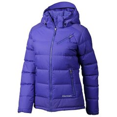 Куртка женская Marmot Wm's Sling Shot Jacket Blue Dusk / Gemstone, XS (MRT 76200.2986-XS)