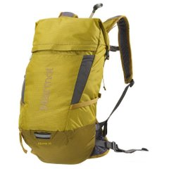 Рюкзак Marmot - Aquifer 22 Yellow Vapor / Green Wheat, (MRT 26420.9375)