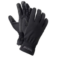 Перчатки мужские Marmot Evolution Glove Black, XS (MRT 1636.001-XS)